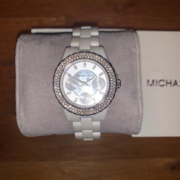 Michael Kors Jewelry Watch Poshmark